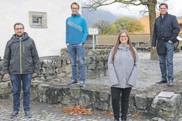 IG Elternzeit Volksblatt